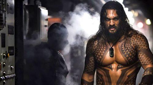 Review of Aquaman
