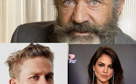 Breaking- Mel Gibson to Star with Charlie Hunnam and Eiza Gonzalez in the Action film Waldo