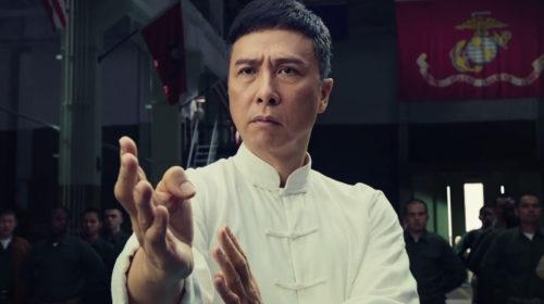 Trailer of Hong Kong Actioner IP Man 4 Finale