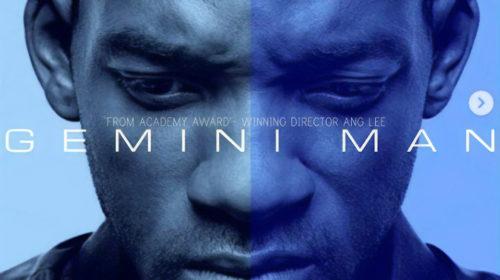 Trailer of Gemini Man