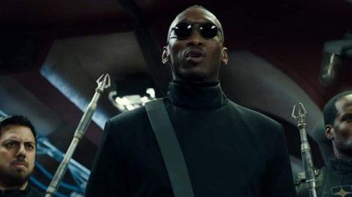 Breaking- Blade reboot finds it's Vampire Hunter in Mahershala Ali