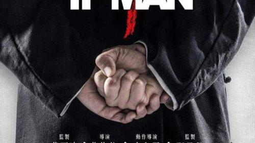 Latest-  Trailer of IP Man 4 arrives.
