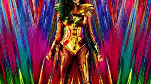 Latest Trailer of Wonder Women 1984.