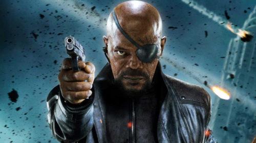 Samuel L Jackson To play A Hitman once again…