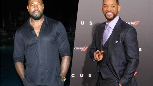 Breaking- Antoine Fuqua and Will Smith come together for a Period Action Thriller ..