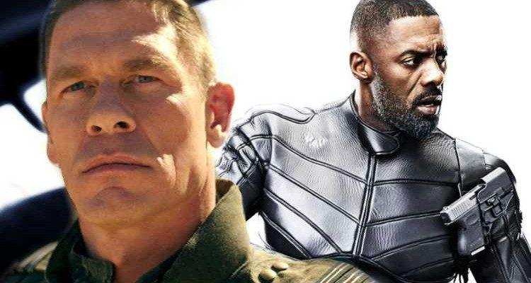 Breaking- Amazon Studios acquires John Cena –  Idris Elba's Heads of State