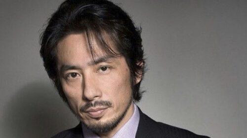 Breaking- Hiroyuki Sanada Joins Brad Pitt and David Leitch's Bullet Train