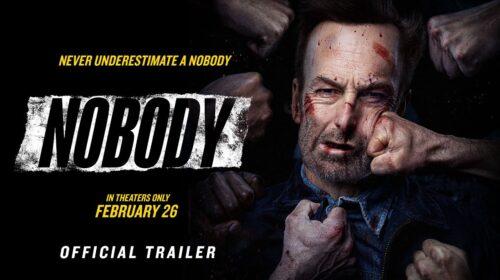 Trailer of Nobody